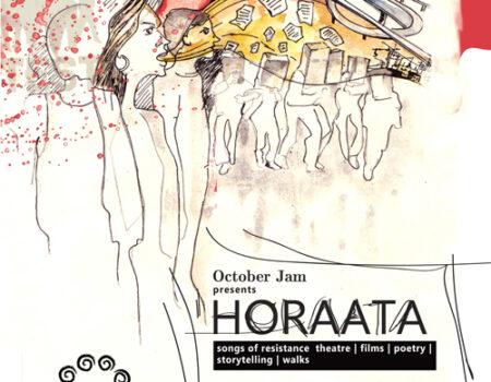 Horaata