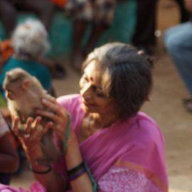 Madhu Bhushan