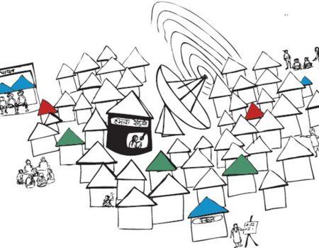 Community Radio Ownership